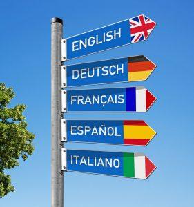 Valodu nometnes ārzemēs