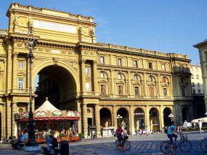 Лагерь итальянского языка во Флоренции