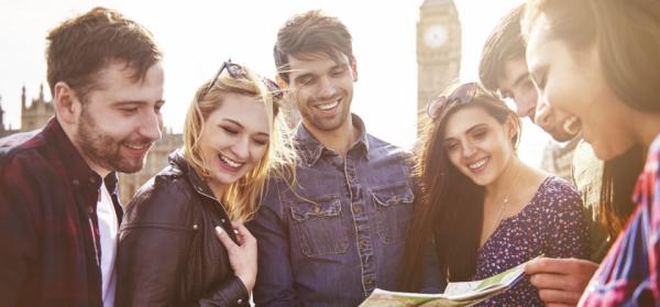 Tikai ar KALBA piesakies jebkurā universitātē Lielbritānijā pilnīgi BEZ MAKSAS!